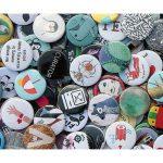 jual pin badge